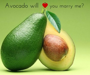Avocado will